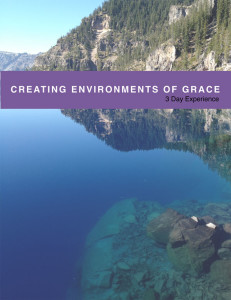 Environments-of-Grace